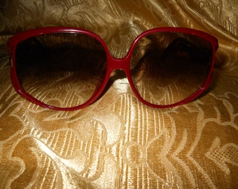 Genuine vintage Christian Dior sunglasses Made in Germany