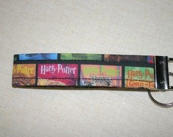 Harry Potter Key Fob