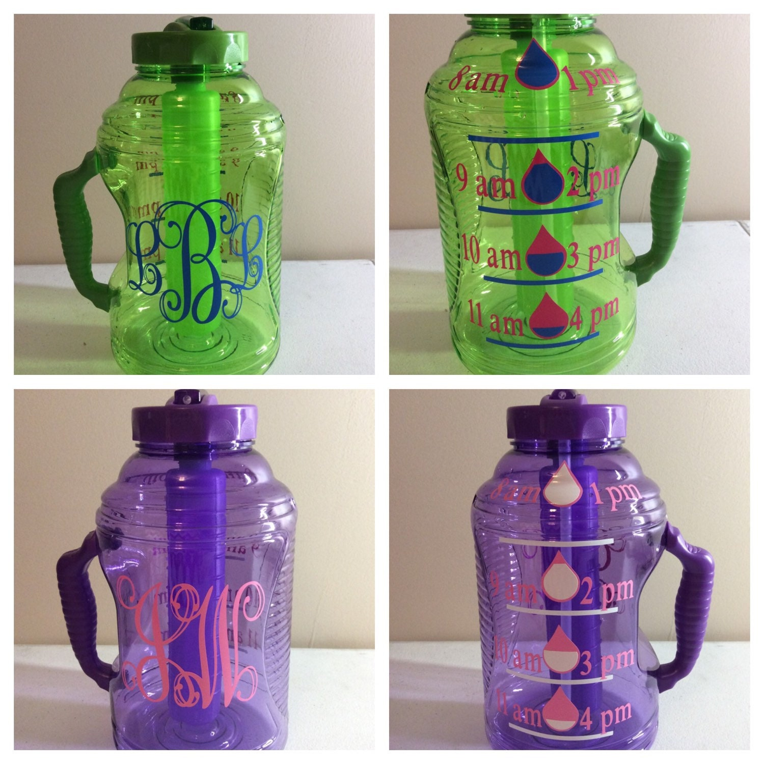 water bottle challenge water bottleswater challenge bottle personalized water 31636