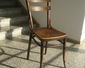 Thonet chair No. 651