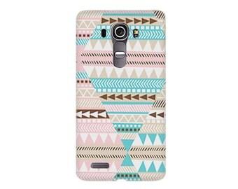 LG G4 Cool Diamond Hourglass Design Hard Phone Case