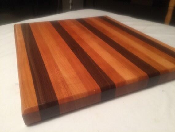 large edge grain cutting board free shipping. Black Bedroom Furniture Sets. Home Design Ideas