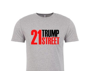 Donald Trump, Funny Tshirt, Donald Trump Shirt, Christmas Gifts, Wokrout Shirts, Workout Clothes, Gift for Men, Gift for Coworker, Funny