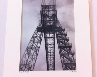 Transporter Bridge (Newport, South Wales)