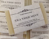 Tea Tree Mint Natural Hom...