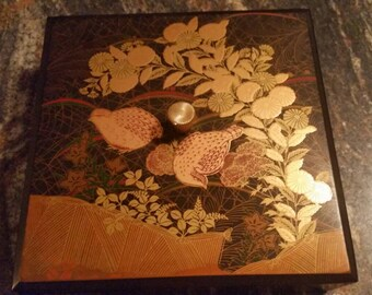 OTAGIRI Trinket Box