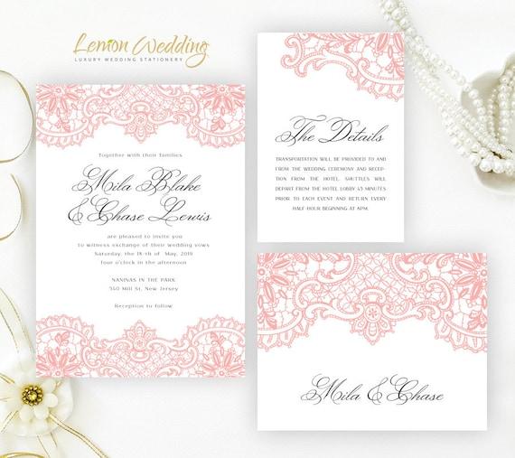 invitations personalized wedding invites rsvp enclosure card