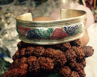 Beautiful Bracelet, boho jewelry, bohemian bracelet, gypsy cuff bracelet,