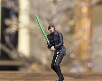 Luke Skywalker Jedi Knight Star Wars Ornament