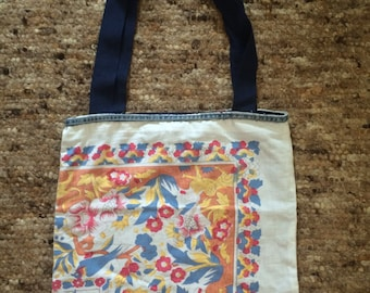 SHOPPER BAG HANDMADE