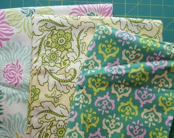 Clearance - 4.5 Yard Bundle Heather Bailey Freshcut, Free Spirit