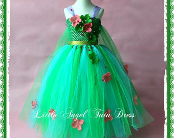 Garden party dress Etsy
