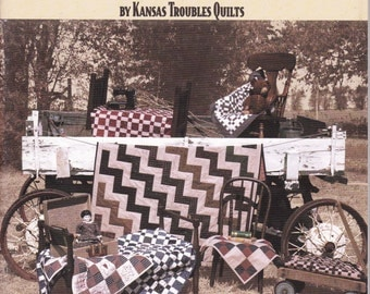 Simple Times, Simple Quilts