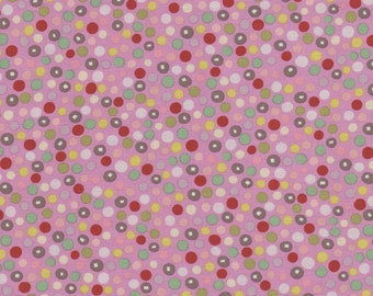 Market Dots- The Alexander Henry Fabrics Collection - 100% Cotton
