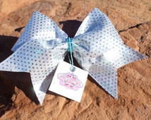 Cheer Bow - Shimmer Collection