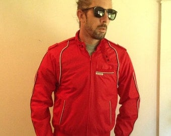 Vintage Marc Robbins Jacket
