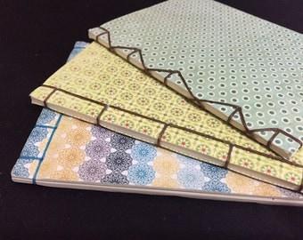 Japanese Binding Paperback Handmade Book