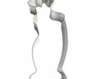"Golf Bag 3.75"" Cookie Cutter"