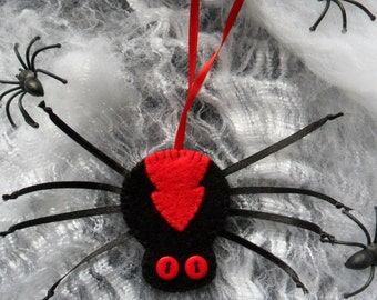Spider Halloween Hanging Decoration