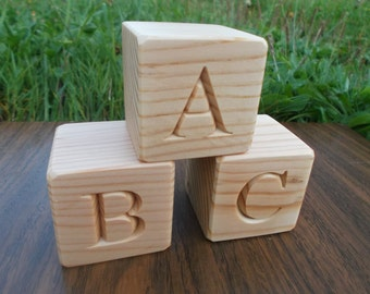 33 Wooden Latvian alphabet blocks, Educational gift, toy, gift, wooden alphabet, wood, ABC, Latvian alphabet blocks