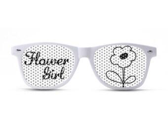 Flower Girl Sunglasses/Wedding Sunglasses/Wedding Party Shades