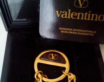 Valentine, vintage keychain.