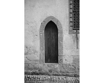 Rothenburg Doorway - LIMITED EDITION
