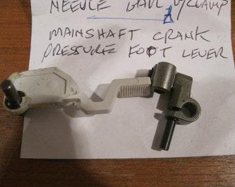 PFAFF Presser Foot Lever PFAFF 1475CD sewing machine part