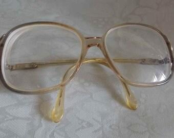 Luxottica Eyeglasses Glasses Frames 55 16 Bifocals
