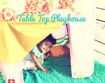 Table Top Playhouse