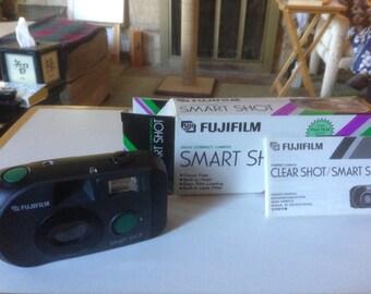 Fujifilm SmartShot 35mm