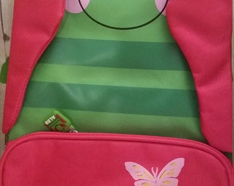 Backpack Childs Personalized (Butterfly)
