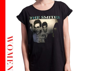The Smiths Womens Shirt