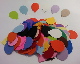 Balloon Die Cuts Punches