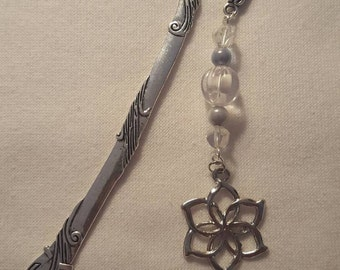 LOTR Galadriel bookmark
