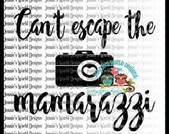Download Camera cut file | Etsy