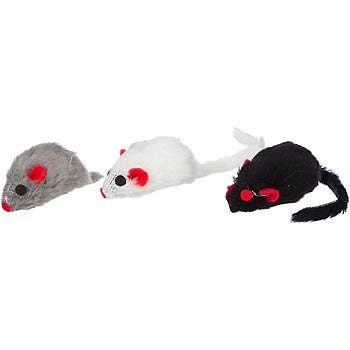 Cat toy fishing pole replacement mice for Cat toy fishing pole