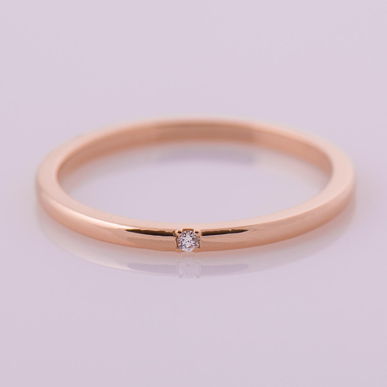 Thin Single Diamond Band 14k Rose Gold Stacking Ring. Kay Jewelers Bracelet. Halo Setting Diamond. Meaning Bracelet. Masonic Rings. Ankle Bangles. Twist Bands. St Michael Pendant. Conch Necklace