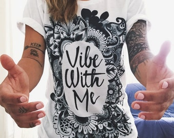Vibe With Me Crew