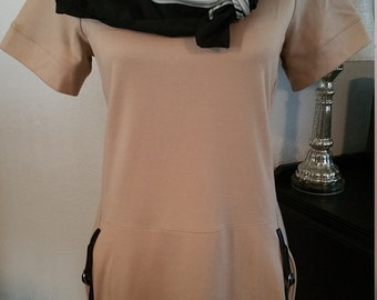 Double Zero Shift Dress. Size 8