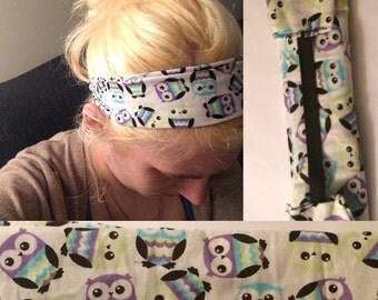 The Aderyn Headband