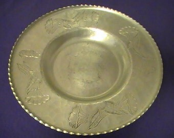 Vintage Farberware Aluminum Bowl - Now Priced At Six Dollars