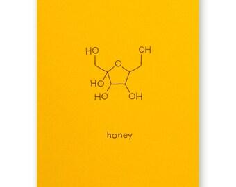 Geek Valentinskarte