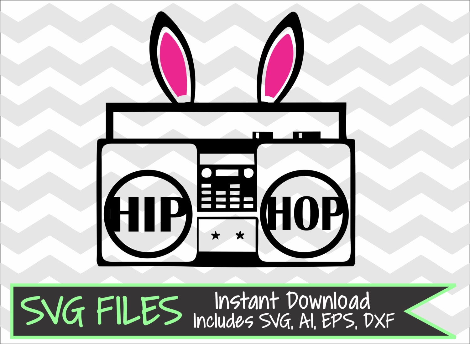 Hip Hop Easter Bunny Pictures 58