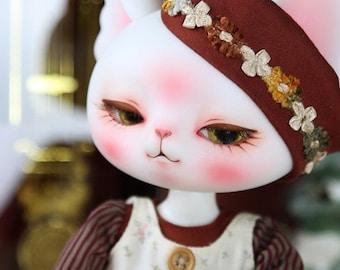 PICASSO Cool ver._Lovely | LATI-dolls Tiny BJD dolls