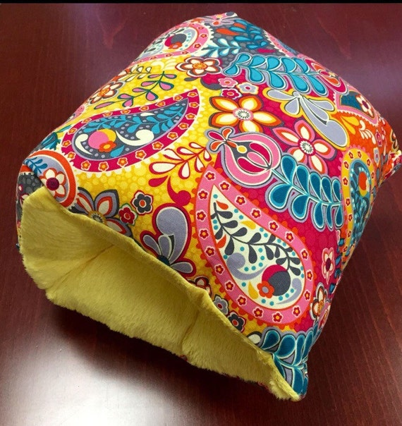 Paisley Pinky Amp Yellow Nursing Pillow Breastfeeding Pillow