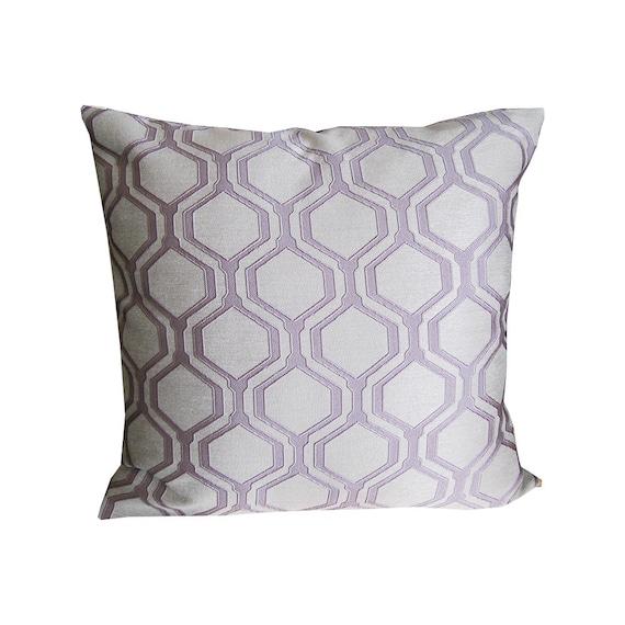 Items similar to Purple Throw Pillows, Pillow Covers, Throw Pillow Covers, Decor Pillow ,20x20 ...