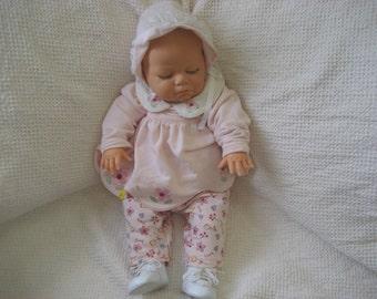 Beautiful sweet little Reborn Berjusa  baby doll