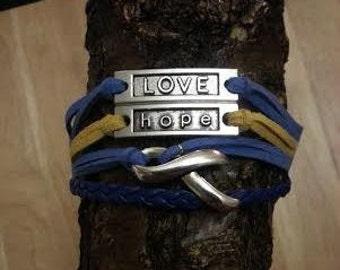 Down Syndrome Bracelet