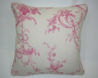 Titley & Marr Charlecote Cushion Covers